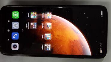железный диск на 16 в Азербайджан: Б/у Xiaomi Redmi 8 32 ГБ Черный
