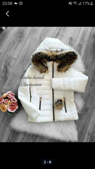 Barbour jakna - Srbija: Trazim ovakvu ili slicnu prolecno-jesenju jaknicu u beloj boji xs,s