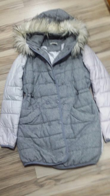 весенние куртки для девушек в Кыргызстан: Куртка для девушек 42_44р