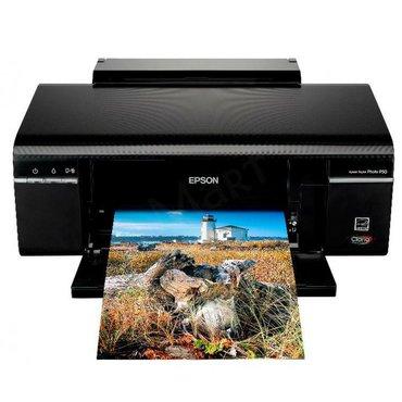 Cvetnoj printer epson p50 - Кыргызстан: Продаю принтер epson p50. Состояние хорошее. Цена договорная, звоните