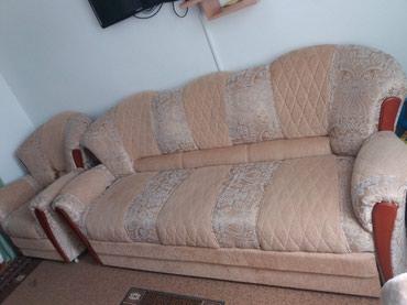 Срочно продаю мягкую мебель. прашу 25т в Кок-Ой