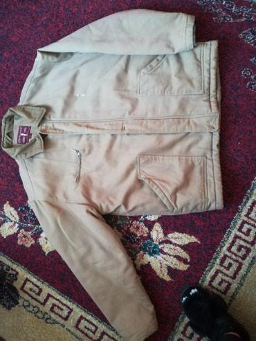 Muska jakna u Odlicnom stanju 700,00 somot - Belgrade