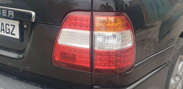 Фара только задняя правая крузак 100 2006год рестайлинг оригинал фар