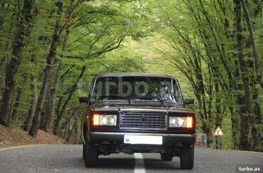 VAZ (LADA) 2107 0.6 l. 2005 | 26418 km