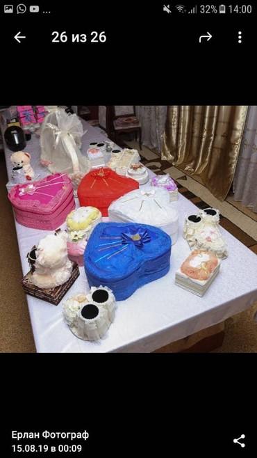 Шкатулки - Кыргызстан: Подарочные шкатулки!!!