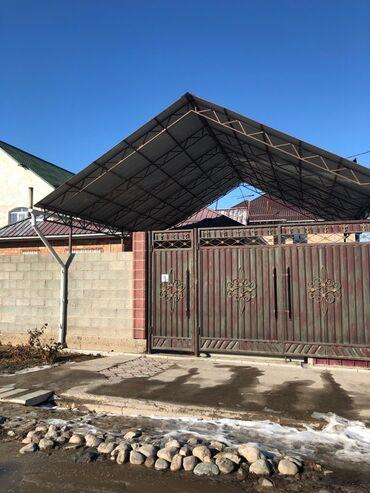 продам пескоструй в Кыргызстан: Продам Дом 100 кв. м, 3 комнаты