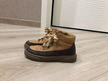 Продаётся обувь женская  Демо Осень  Весна  36 размер