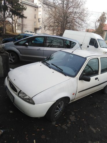 FORD FIESTA 4 1999god - Belgrade