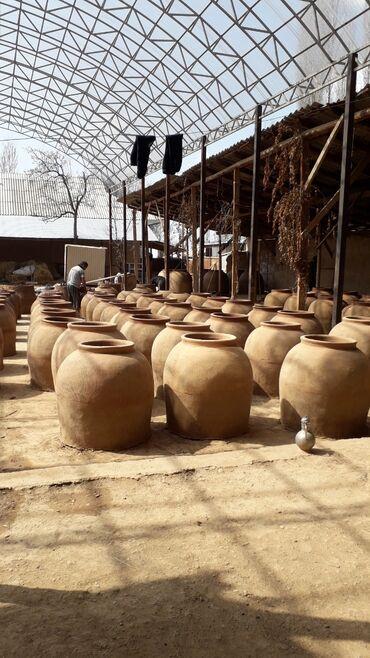 Товары для праздников - Кыргызстан: 1500 Тандыр оптом баада сатылат бишкек