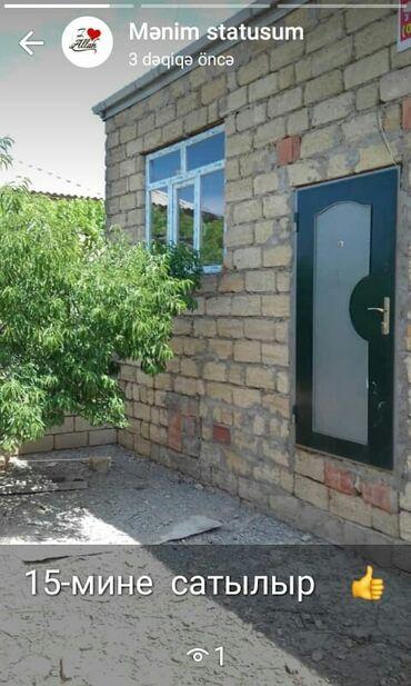 berde rayonunda kiraye evler - Azərbaycan: Satılır Ev 64 kv. m, 3 otaqlı