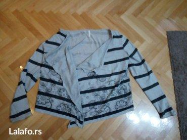 Bluza zenska M&S  br.42.kao nova bez ostecenja i fleka,iz Engleske duz - Nis