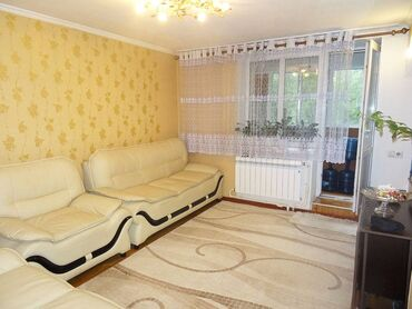 �������������� 2 ������������������ �������������� �� �������������� в Кыргызстан: Хрущевка, 2 комнаты, 42 кв. м