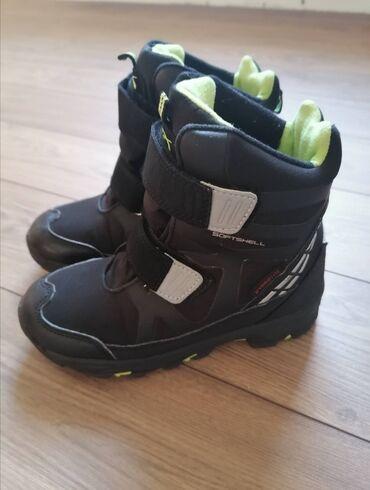 Kupace gace - Srbija: Catmandoo čizme br 31, dužina unutrašnjeg gazišta je 19cm, kao nove