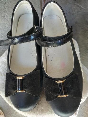 замшевые туфли размер 35 в Кыргызстан: Туфли в отличном состоянии размер 35