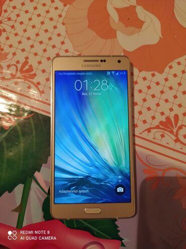 Samsung a7 2015 - Азербайджан: Samsung A7 2015 ci il hec bi prablemi yoxdu eziyi cizig yoxdu qiymeti