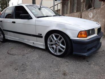 bmw-2-серия-m240i-steptronic - Azərbaycan: BMW 320 2 l. 1994 | 111111111 km