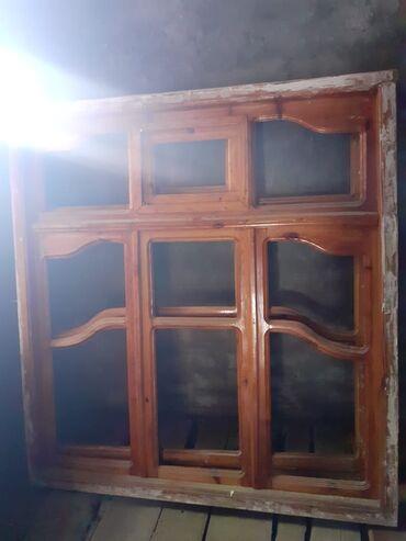 pencere - Azərbaycan: Pencere 3 gulu 30 manata yer gence