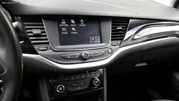 Opel Astra 1.6 l. 2016 | 68000 km