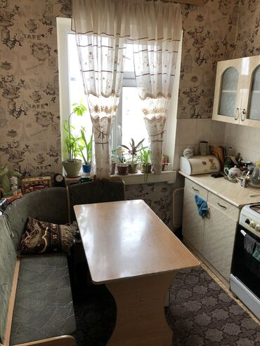 Продажа квартир - Унаа токтотуучу жай - Бишкек: Продается квартира: 105 серия, Аламедин 1, 3 комнаты, 63 кв. м