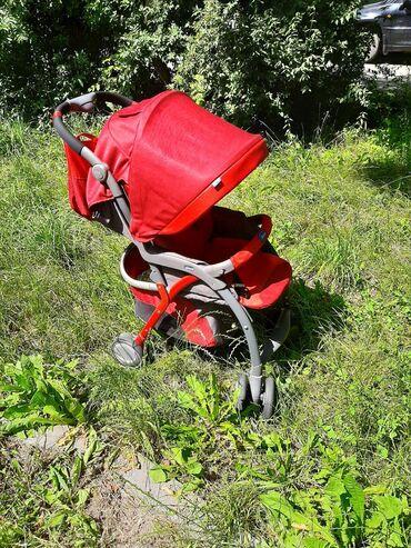 Продаю прогулочную детскую коляску Chicco Simplicity (Plus Top) в