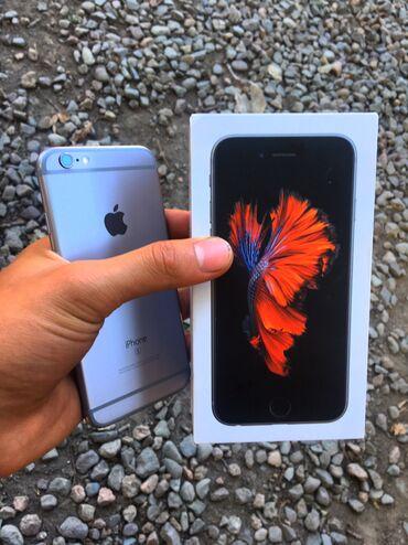 Продаю свой Айфон-6s  Состояние отличное  как на фото  В комплекте име