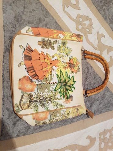 Sarena torba - Leskovac