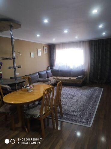 сколько стоит провести газ в дом бишкек в Кыргызстан: 110 кв. м 5 комнат, Евроремонт