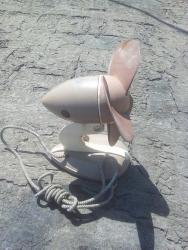 юсб вентилятор в Азербайджан: Судовой вентилятор