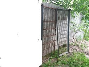 Продаю сетки от кроватей 2 шт. в Бишкек