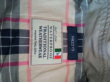 Личные вещи - Дмитриевка: Плащ итальянский, качество отличное, размер XL
