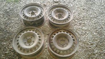 R 15 Mercedes Benz diskleri в Bakı