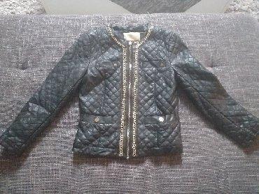 Dečije jakne i kaputi | Obrenovac: Fensi decija zenska jaknica u odlicnom stanju