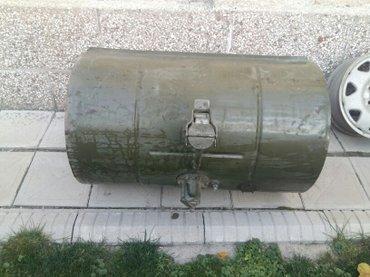 Топливный бак на 150 л. в Бишкек