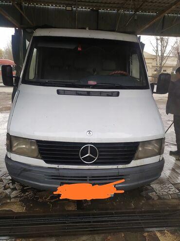 Mercedes-Benz 416 2.9 л. 1998 | 726540 км
