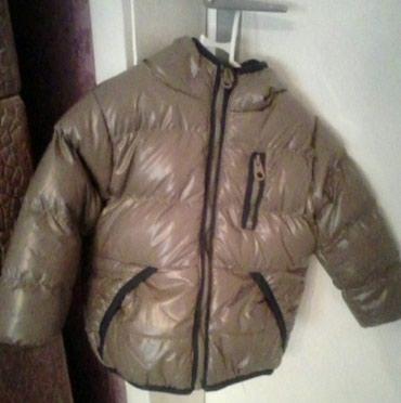 Dečija odeća i obuća - Stara Pazova: Decija jakna, velicina 1-2 godine, nova samo oprana