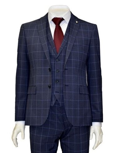 платье футляр 50 размер в Кыргызстан: Осенняя скидка 50% Костюм EUROTEX 3 комплекта  Размер XL