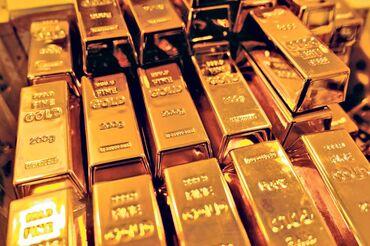 Otkup Zlata i Srebra, Nakita