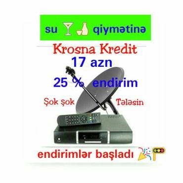 Bakı şəhərində Krosnu                                                             .