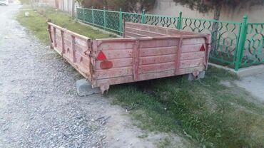 купить газ 53 самосвал бу в Кыргызстан: Кузов на газ 53 комплект