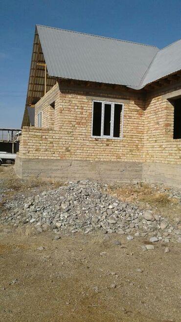 продам гос номер бишкек в Кыргызстан: Продам новый недостроенный дом .или обмен на дом в г.Бишкек. г.Жалал
