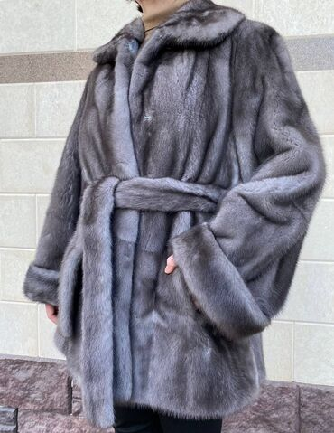 оформить виза в италию в Кыргызстан: Продаю норковую шубу. Италия  42-44 размер. Состояние очень хорошее