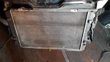 Радиатор на ауди с 4 автомат в Бишкек
