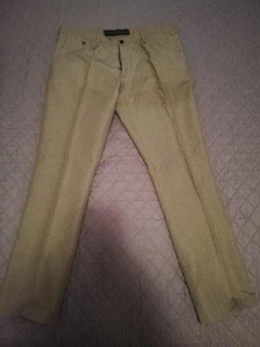 Pantalone-size - Srbija: Muske pantalone