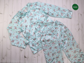 Детская пижама Hello Kitty H&M, возраст 11-12 лет   Рубашка: длина