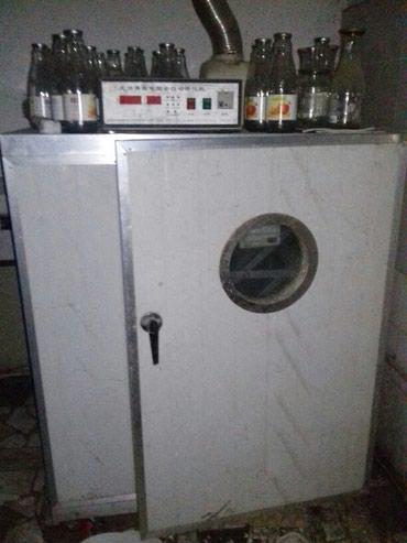 Икубатор на 450 яиц . Продаю или меняю в Бишкек