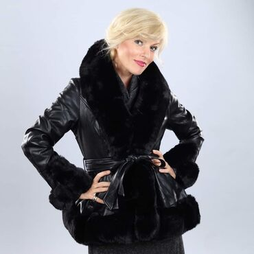 Personalni proizvodi   Sremska Mitrovica: Krzneni kaputi