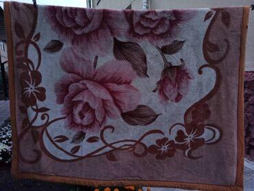 Одеяло размер 2,05 на 1,50 За одно одеяло 400 сом Одеяло размер 2,1 на