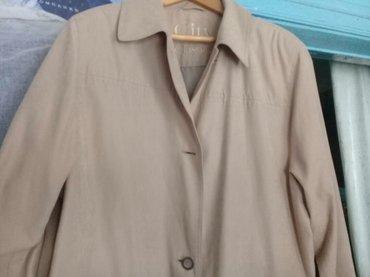 Весенняя-осенняя куртка-пиджак женская,р. 50-52-54 в Лебединовка