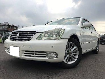 chrysler imperial crown в Кыргызстан: Toyota Crown 2005
