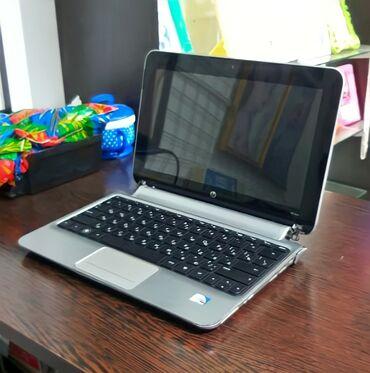 netbook baku - Azərbaycan: HP Netbook satılır.Yaxşı vəziyyətdədir heçbir problemi yoxdu. 300GB